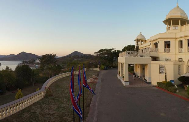 фотографии The Lalit Laxmi Vilas Palace Udaipur изображение №28