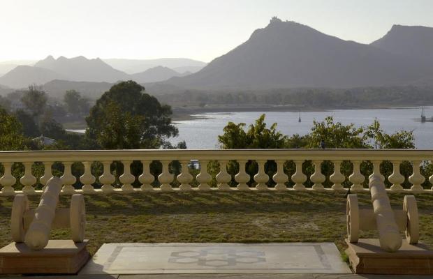фото The Lalit Laxmi Vilas Palace Udaipur изображение №10