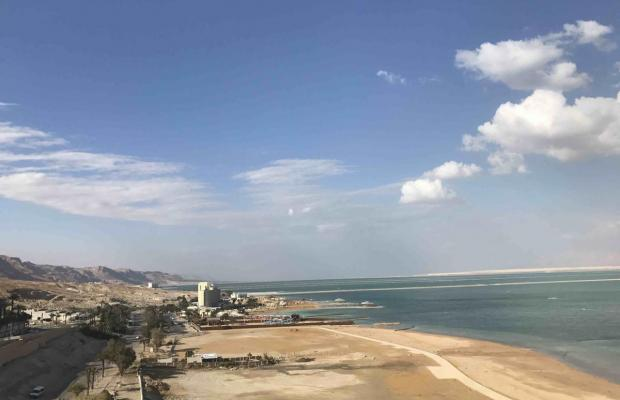 фото отеля Leonardo Inn Dead Sea (ex. Tulip Inn Dead Sea) изображение №17