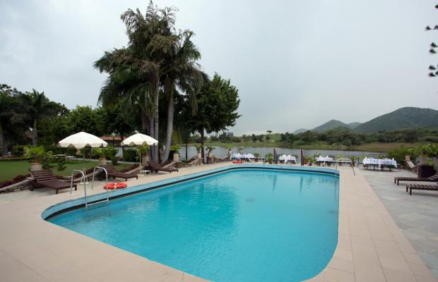 фото отеля Shikarbadi изображение №1