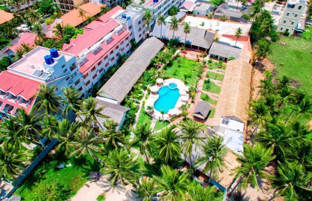 фотографии Sun & Sands Beach Hotel изображение №40