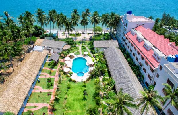 фото отеля Sun & Sands Beach Hotel изображение №1