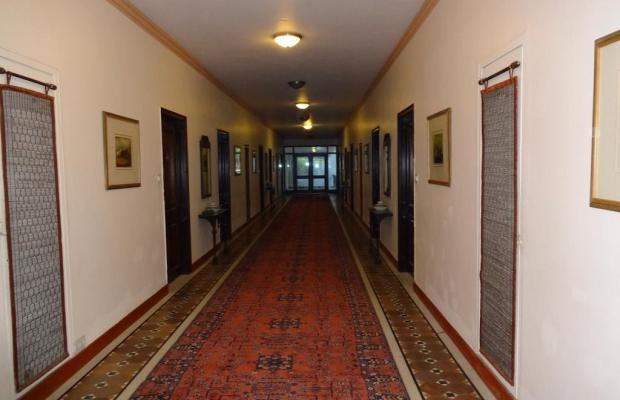 фото Jehan Numa Palace изображение №38