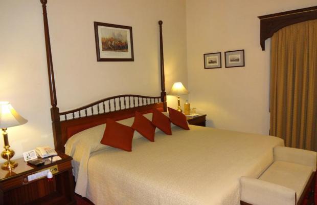 фото отеля Jehan Numa Palace изображение №33