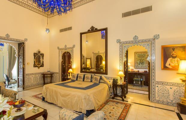 фотографии Shiv Niwas Palace изображение №84