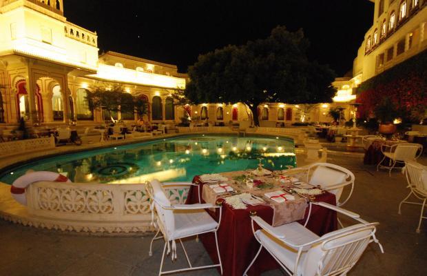 фото отеля Shiv Niwas Palace изображение №73