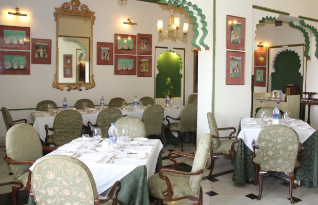 фотографии отеля Shiv Niwas Palace изображение №59