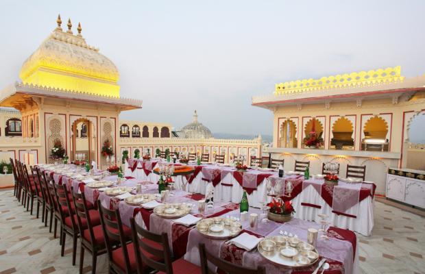 фото отеля Shiv Niwas Palace изображение №45