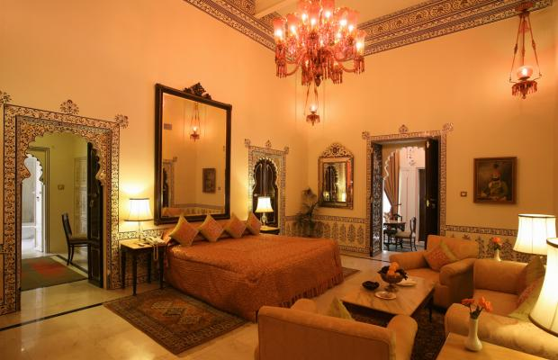 фотографии Shiv Niwas Palace изображение №36