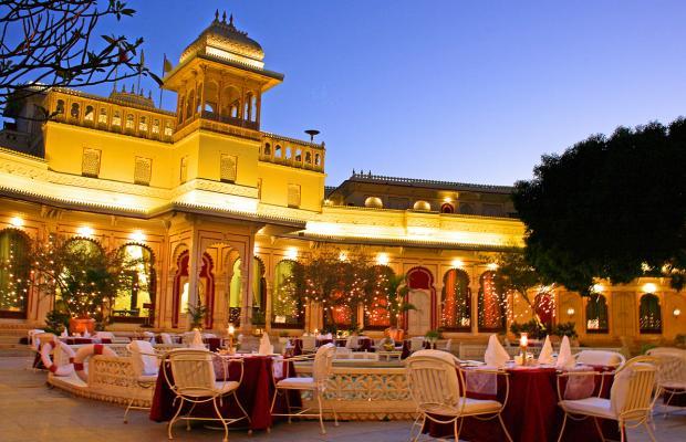 фото Shiv Niwas Palace изображение №34