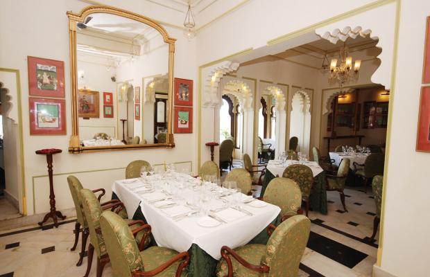 фото отеля Shiv Niwas Palace изображение №5
