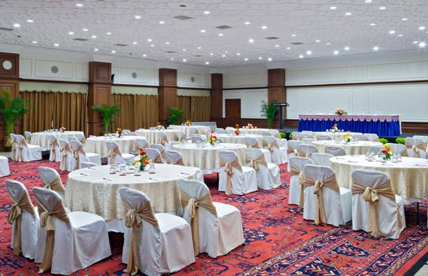 фото отеля Jehan Numa Palace изображение №13