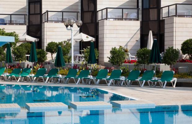 фото отеля Isrotel Riviera изображение №13