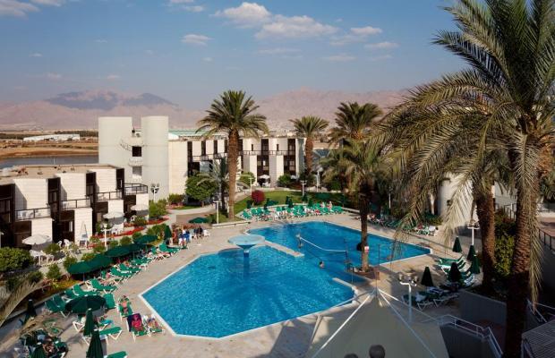 фото отеля Isrotel Riviera изображение №5