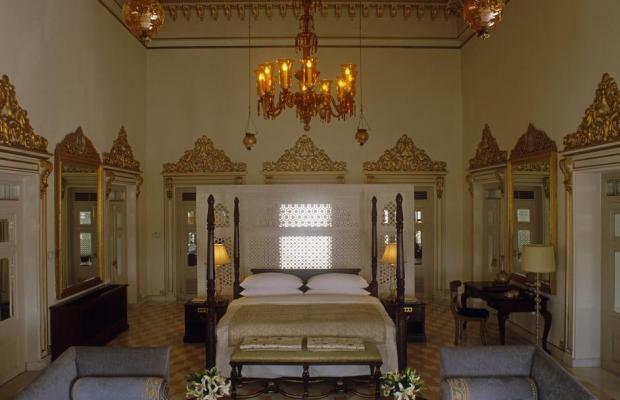 фото Taj Lake Palace изображение №30
