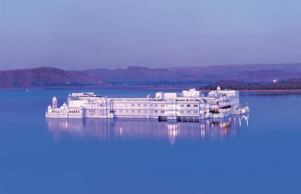 фотографии отеля Taj Lake Palace изображение №7
