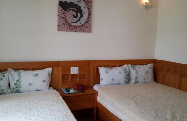 фотографии отеля Thanh Binh Hotel изображение №19