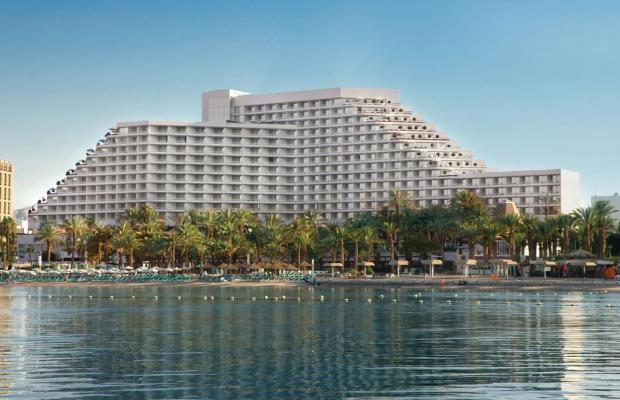 фото отеля Isrotel Royal Beach изображение №1
