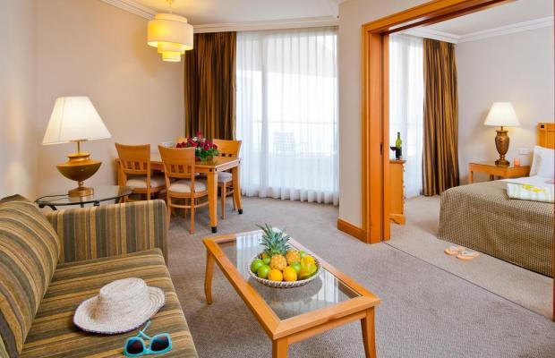 фотографии U Suites Hotel Eilat  изображение №28