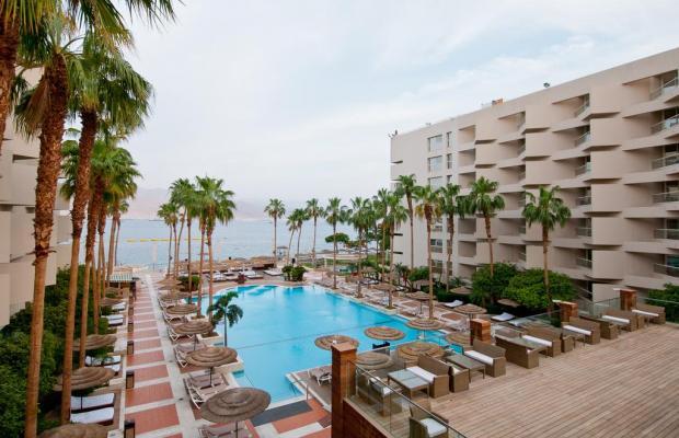 фото отеля U Suites Hotel Eilat  изображение №1