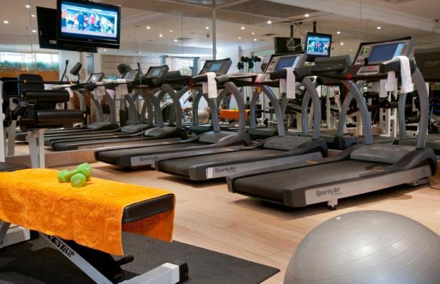 фото отеля U Suites Hotel Eilat  изображение №25