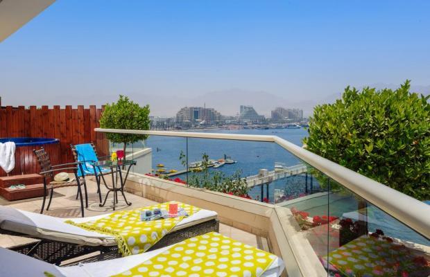 фотографии U Suites Hotel Eilat  изображение №24