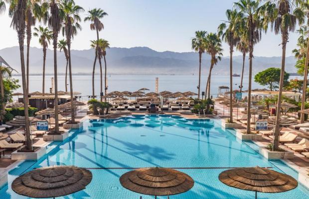 фотографии отеля U Suites Hotel Eilat  изображение №7