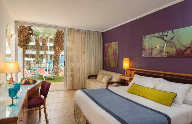 фотографии отеля Leonardo Club Eilat  изображение №7