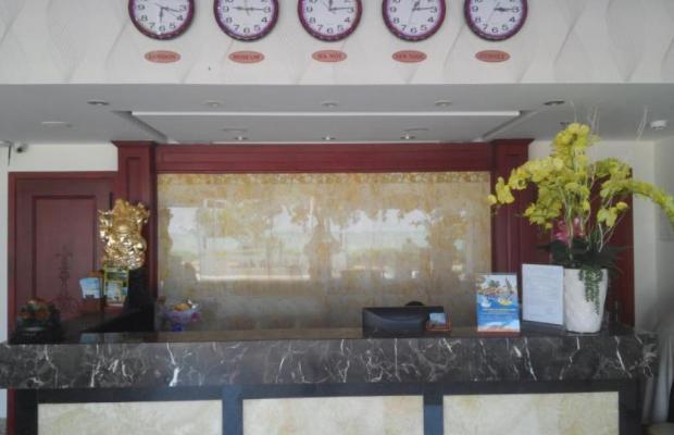 фото отеля Minh Nhat Hotel изображение №25