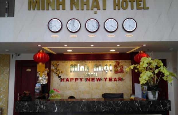 фото Minh Nhat Hotel изображение №22