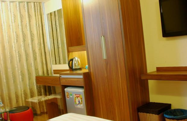 фотографии отеля Minh Nhat Hotel изображение №11