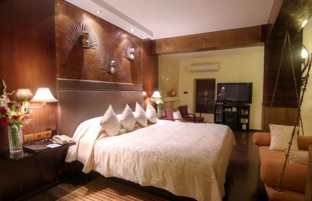 фотографии отеля Ajit Bhawan  изображение №35