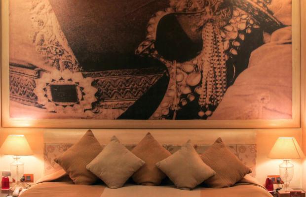 фотографии отеля Ajit Bhawan  изображение №23
