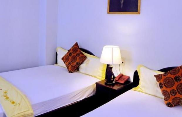фотографии отеля Hoa Lam Hotel изображение №3