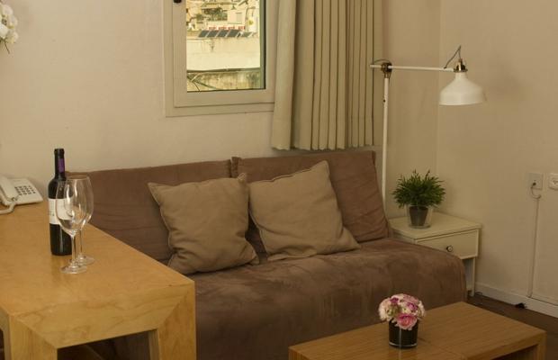 фото Dizengoff Suites изображение №6