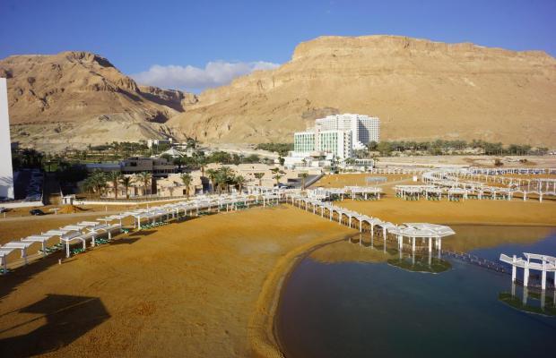 фотографии отеля Orchid Dead Sea (ex. Tsell Harim) изображение №11