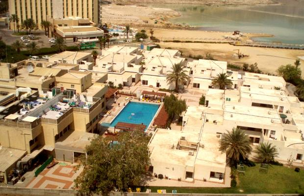 фото Orchid Dead Sea (ex. Tsell Harim) изображение №6