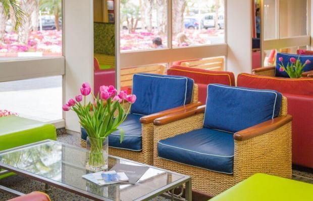 фото отеля Prima Music (ex.Carlton Eilat) изображение №9