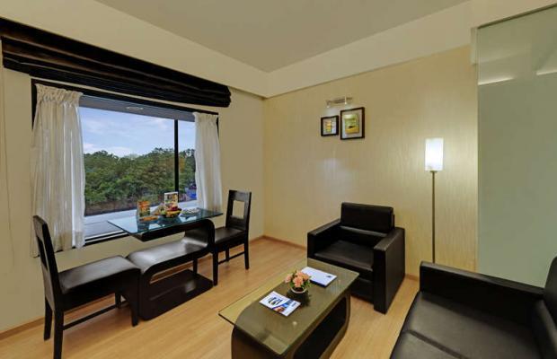 фотографии отеля Comfort Inn Sunset изображение №3