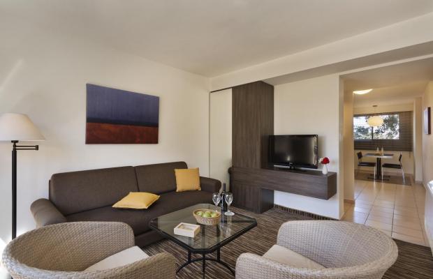 фотографии отеля Isrotel Ramon Inn изображение №15