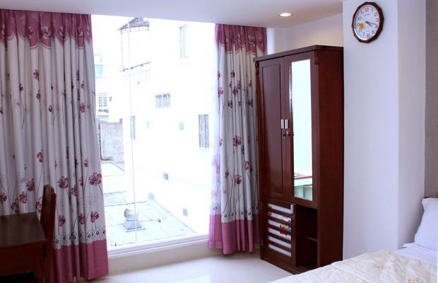 фотографии Quoc Te Hotel изображение №16