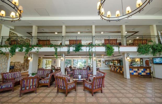 фотографии отеля Hacienda Forest View изображение №31
