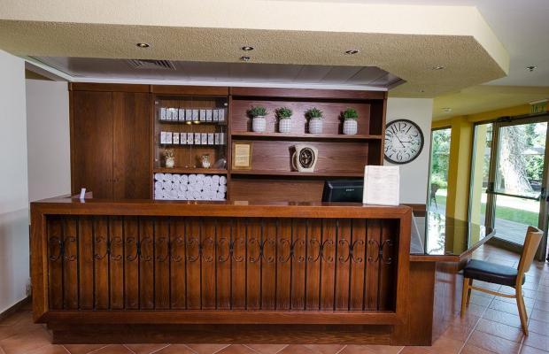 фотографии отеля Hacienda Forest View изображение №15