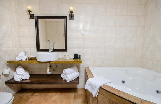 фотографии отеля Hacienda Forest View изображение №7