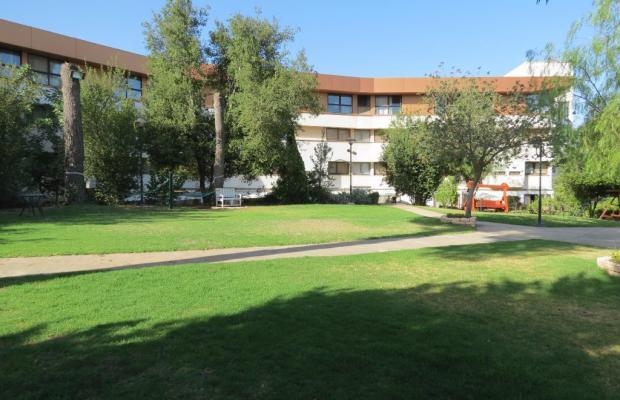 фотографии C Hotel Neve Ilan изображение №12