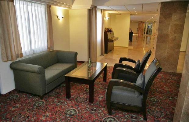 фото отеля Caesar Premier Jerusalem изображение №21