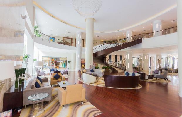 фотографии отеля Vinpearl Nha Trang Bay Resort & Villas (ex.Vinpearl Premium Nha Trang Bay) изображение №31