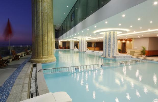 фотографии отеля Bavico International Hotel изображение №7