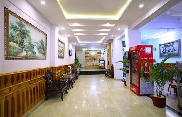 фото отеля Opal (ex. Glory Dragon) изображение №21