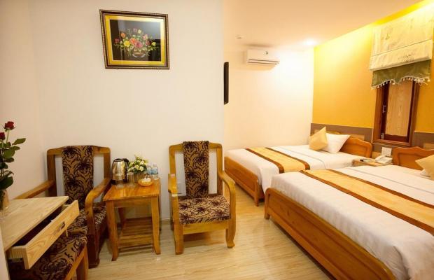 фотографии Galaxy 3 Hotel изображение №24